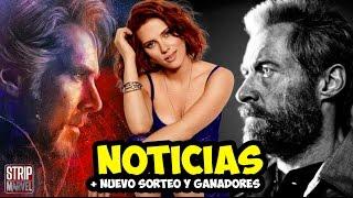 Noticias - Problemas Deadpool 2, Black Widow, Howard el Pato y mucho +  | Strip Marvel