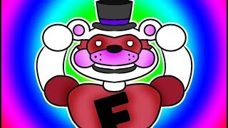 Funtime Freddy Saves The Day!- Minecraft FNAF Roleplay