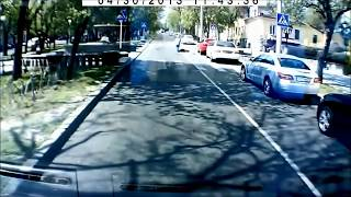 Funny Motor and Biker Fails (Motorcycle Accidents) - Daily Dose O fFun