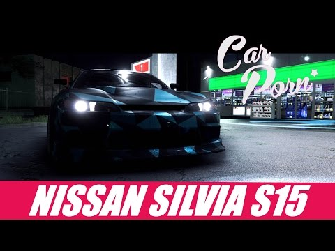 »Nissan Silvia S15 Car Porn«  Need For Speed | Short Cut