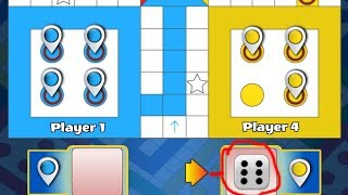 How to Get 6 6 6 in Ludo King Without Root लूडो किंग को हैक करे और हर बार जीते।