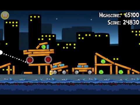 Xxx Mp4 Official Angry Birds Walkthrough For Theme 7 Levels 1 5 3gp Sex