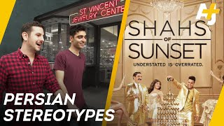 Iranian In L.A.: More Than Just A Stereotype  [Becoming Iranian-American, Pt. 2]   AJ+