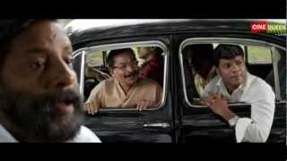 Malayalam Movie Madirasi Official HD Teaser - 1