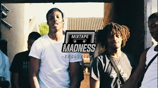 Ounto Nation (Legz X Abra Cadabra) - Crisis (Music Video)   @MixtapeMadness