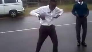 Durban dance, Ezase Strelitzia