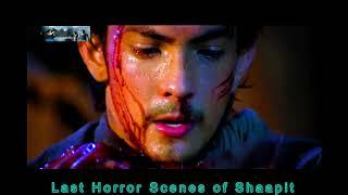 last horror scene of Shaapit movie