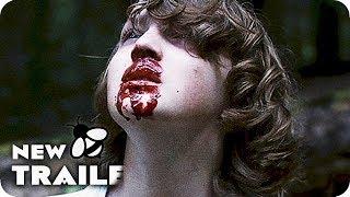 Desolation Trailer (2017) Horror Movie