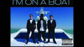 Im On A Boat ft. T-Pain - The Lonely Island Uncut Explicit