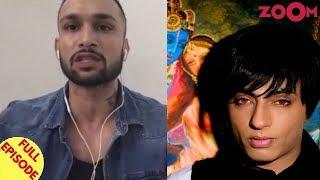 Model-YouTuber Saahil Choudhary ACCUSES designer Rohit Verma #MeToo & more | UNCUT