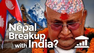 Can WATER Change Nepal's FUTURE? - VisualPolitik EN