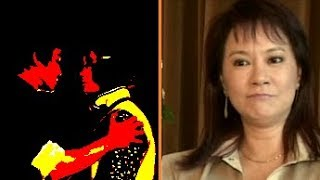 Remembering Bruce Lee - Nora Miao