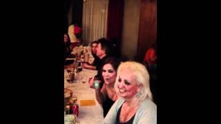 grekisk fest 1 västerås 2012