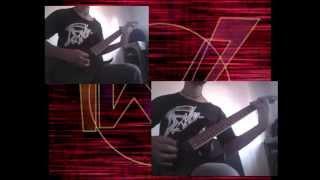 Megaman X - Zero Themes X1-X4 [Metal Version]