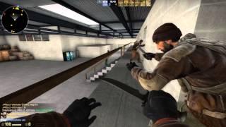 Gameplay | Counter Strike Global Offensive | Deutsch | HD+