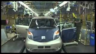 DOKU Mega Fabriken Tata Nano Teil 1