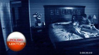 Jak Paranormal Activity powinno się skończyć [Lektor PL]