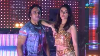 Hot Video | Mandana Karimi Sizzles In Item Song | B Positive Hindi Move 2016 | Full