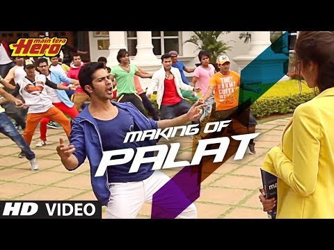 Xxx Mp4 Making Of Palat Tera Hero Idhar Hai Song Mai Tera Hero Varun Dhawan 3gp Sex
