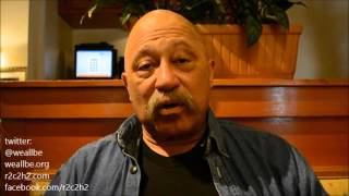 Judge Joe Brown On REligion, The Black Church & White Supremacy: Jesus Was A Zombie