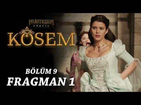 Muhteşem Yüzyıl Kösem 9.Bölüm - Fragman 1