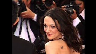 FILE: Asia Argento settled with sexual assault accuser - report