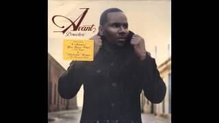 4 MINUTES (BY AVANT)