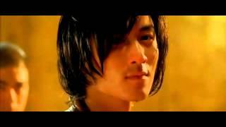 فيلم الاكشن والقتال Dragon Tiger Gate مترجم