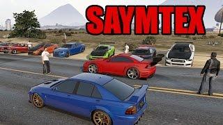 GTA Online - Tuning Car Meet n°4 !