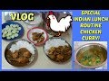 Download Video Download Saturday Indian Non veg Lunch Routine | Superprincessjo 3GP MP4 FLV