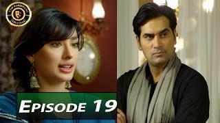 Dil Lagi Episode 19 - ARY Digital - Top Pakistani Dramas