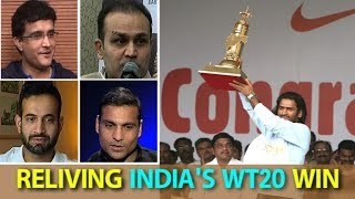 Sports Tak Special: This Day, That Year When Dhoni