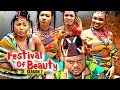 Download Video Download Festival Of Beauty Season 2 - (New Movie) 2018 Latest Nigerian Nollywood Movie Full HD | 1080p 3GP MP4 FLV