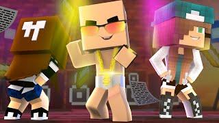 Minecraft - WHO'S YOUR DADDY?! ‹ BEBÊ FUNKEIRO! › (Funk Baby)