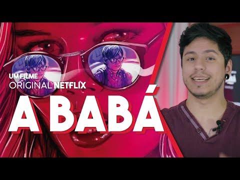 A BABÁ (The Babysitter - Filme Netflix) Crítica Café Nerd