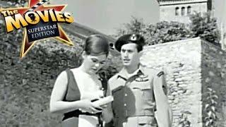Μια ταινία που έσπασε τα ταμεία στα Τρίκαλα - Με Πόνο και με Δάκρυα - 1965 ( Ρετρό - Τρέιλερ)