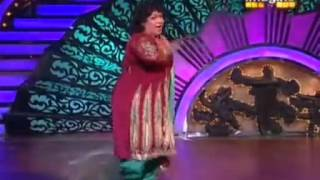 Nachle Ve With Saroj And Terrence 27th October 2010 Part3