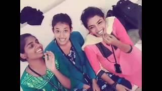 Tamil girls bad words speaking video