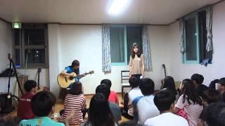 """2014 하이코드 """"짱짱걸"""" Music Camp 28th 창작곡"""