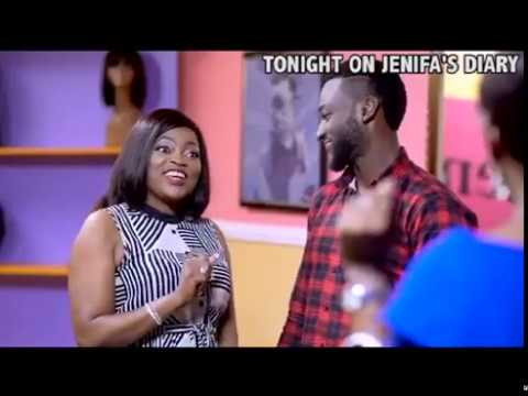 Jenifa's diary Season 10 Episode 7