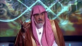 معالي الشيخ سليمان أبا الخيل جنودنا البواسل ضربوا أروع الأمثلة في الدفاع والجهاد عن ديننا وعقيدتنا
