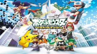 Pokemon Anime Song - Best Wishes!