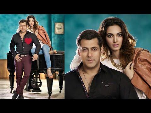 Xxx Mp4 Salman Khan Kiara Advani HOT Latest Photoshoot 3gp Sex