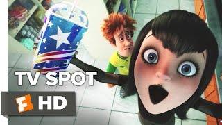 Hotel Transylvania 2 TV SPOT - #1 Movie in America (2015) - Adam Sandler, Andy Samberg, Movie HD