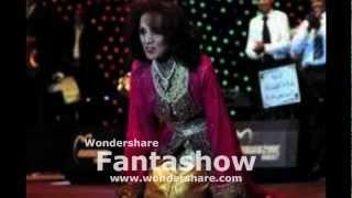 حفلة لسيدة نعيمة سميح في تونس وتفاعل رائع من الشعب التونسي الشقيق [جريت وجاريت