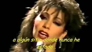 The Power of Love El Poder del Amor  Jennifer Rush  subtitulado en español