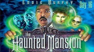 Eddie Murphy's Haunted Mansion