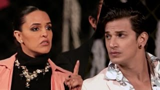 MTV Roadies Rising | Episode 12 | Prince and Neha Dhupia get into a heated ARGUMENT
