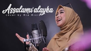 Assalamu'alayka - Cover by Ria Ricis