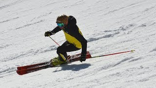 Atomic Vantage x83 cti - All Mountain Freeride 2018 - Ski Test Neveitalia 2017/2018